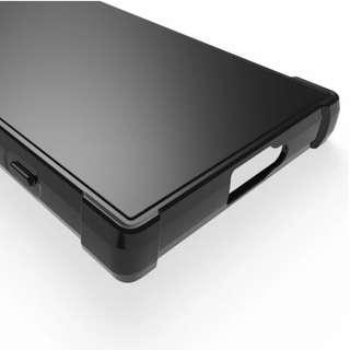 (全新) Sony XZ1 Compact 手機 保護套 保護殼 角位加厚防撞