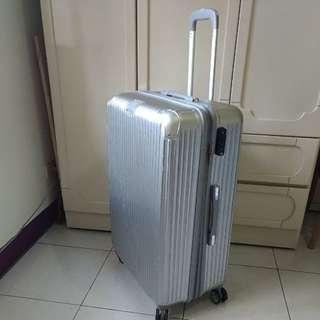 Bogazy 28吋PC可加大行李箱