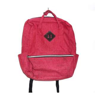 Charity Sale! School Backpack Strong School Bag