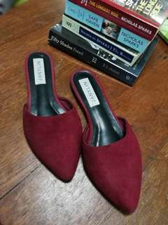 Janilyn Pointed Flats