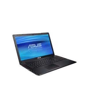 "ASSUS X550VX - DM701 Notebook 15"" Black"