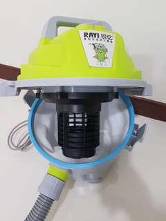 RAYI powerful vacuum cleaner (WET & DRY)