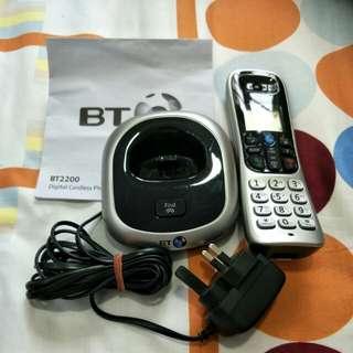 DIGITAL Cordles phone