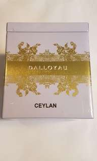 Dalloyau Ceylong Tea 錫蘭茶葉