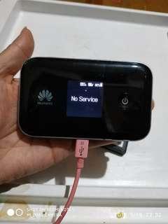 🚚 HUAWEI 華為 E5377T 4G WiFi 行動網路分享器##大出清##