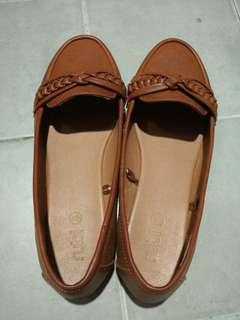 Rubi Flats Shoes