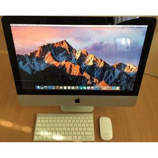 iMac 21.5 - Great condition!!