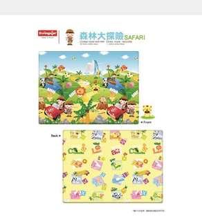 Dwinguler BB Playmat Size L 韓國bb地墊遊戲墊大碼