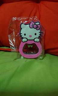 Brand New Hello Kitty Magnet