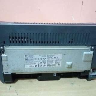 HP Laserjet 3006