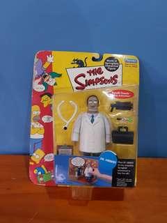 Simpsons Figure - Dr. Hibbert