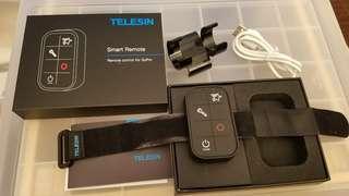 GoPro Hero 6/5/4/3 遙控 smart remote