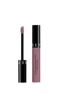 SEPHORA COLLECTION - CREAM LIP STAIN (35 BOHEMIAN PURPLE)