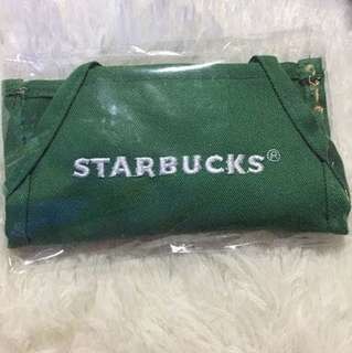 Starbucks Mini Apron