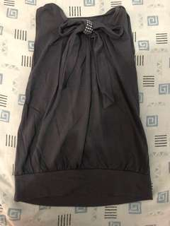 Selling preloved blouse