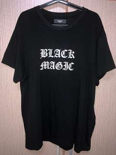 Amiri Black Magic Tshirt