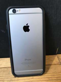 Iphone6 128g 全機包膜無傷 剛換原廠電池