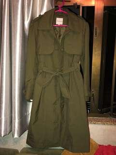 Trench coat [包郵]