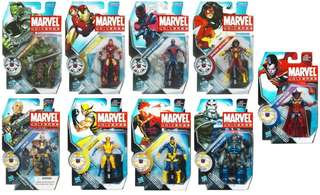 """Looking for Marvel Universe 3.75"""""""
