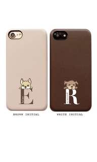 Customised phone casings Voeuclair
