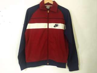 A Jacket by Nike Exclusive