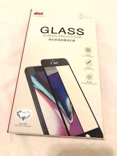 Divi iPhone X 鋼化玻璃膜0.15 + 神器