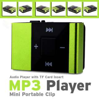 PEMUTAR MP3 PLAYER MINI PORTABLE MURAH IMPORT SD CARD UP 16 GB MADE QUANGDONG LIMITED EDITION SUPER BASS