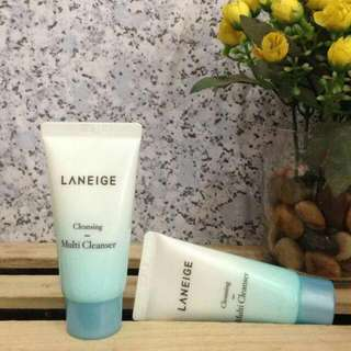 Laneige Cleansing Multi Cleanser 30ml