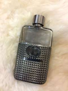 Gucci Guilty Studded Bottle Limited Edition Men