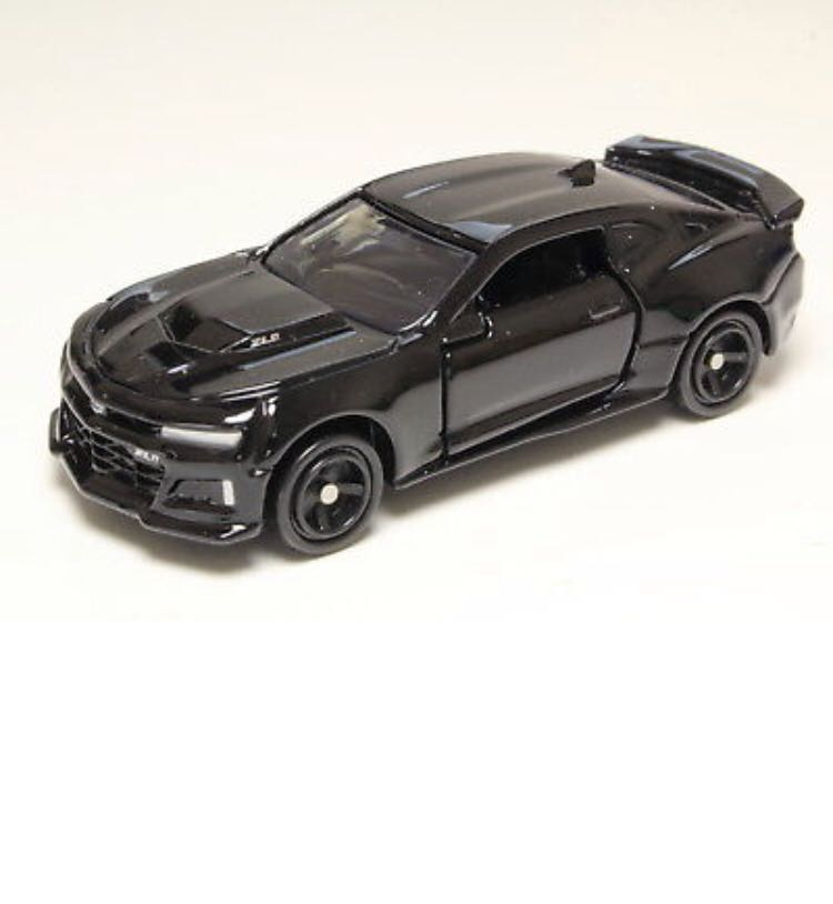 40 Chevrolet Camaro Toys Games Others On Carousell