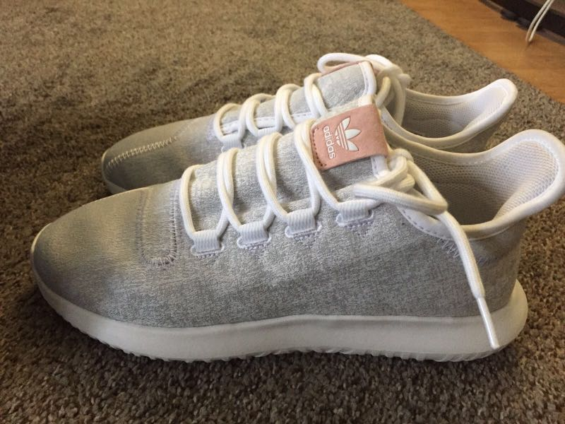 Adidas tubular shadow shoes