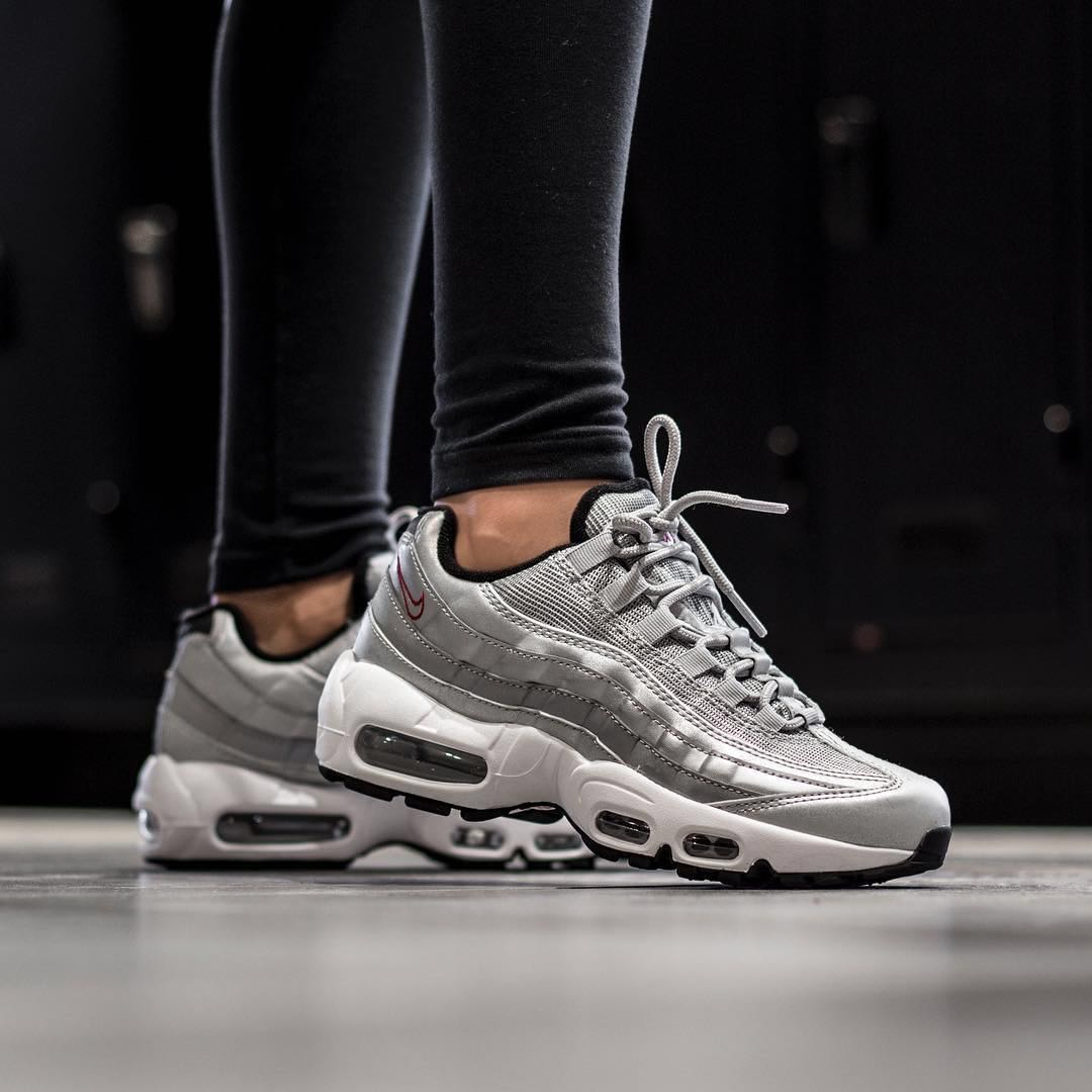 cheapest nike air max 95 qs silver bullet replacement 6802e