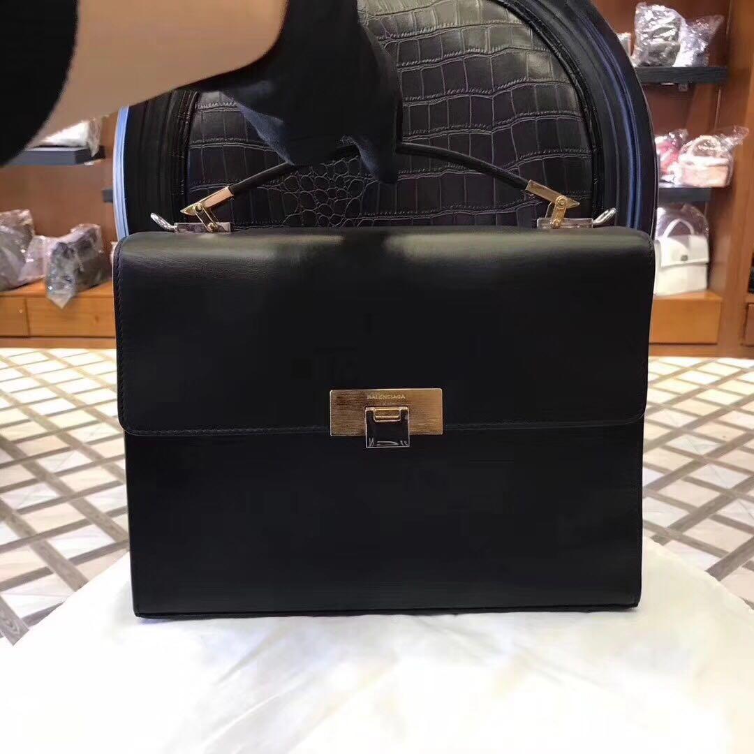 Balenciaga carry bag