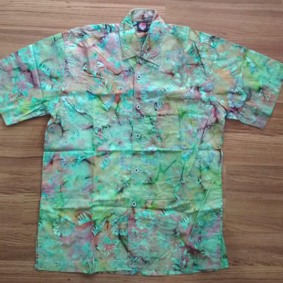 Batik Pantai Joger