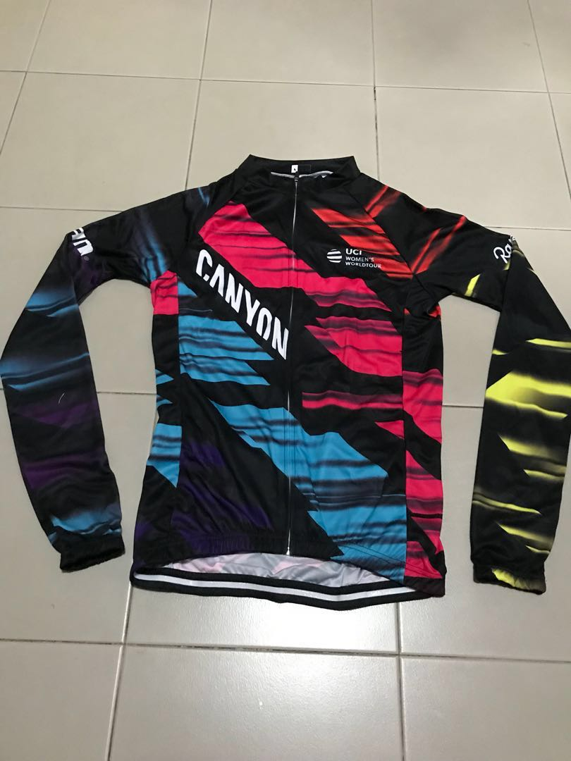 photo photo photo photo. photo photo photo photo. Castelli Womens Ciao  Bella Long Sleeve Jersey Red EV316397 3000 1 Thumbnail 2bed61b7f