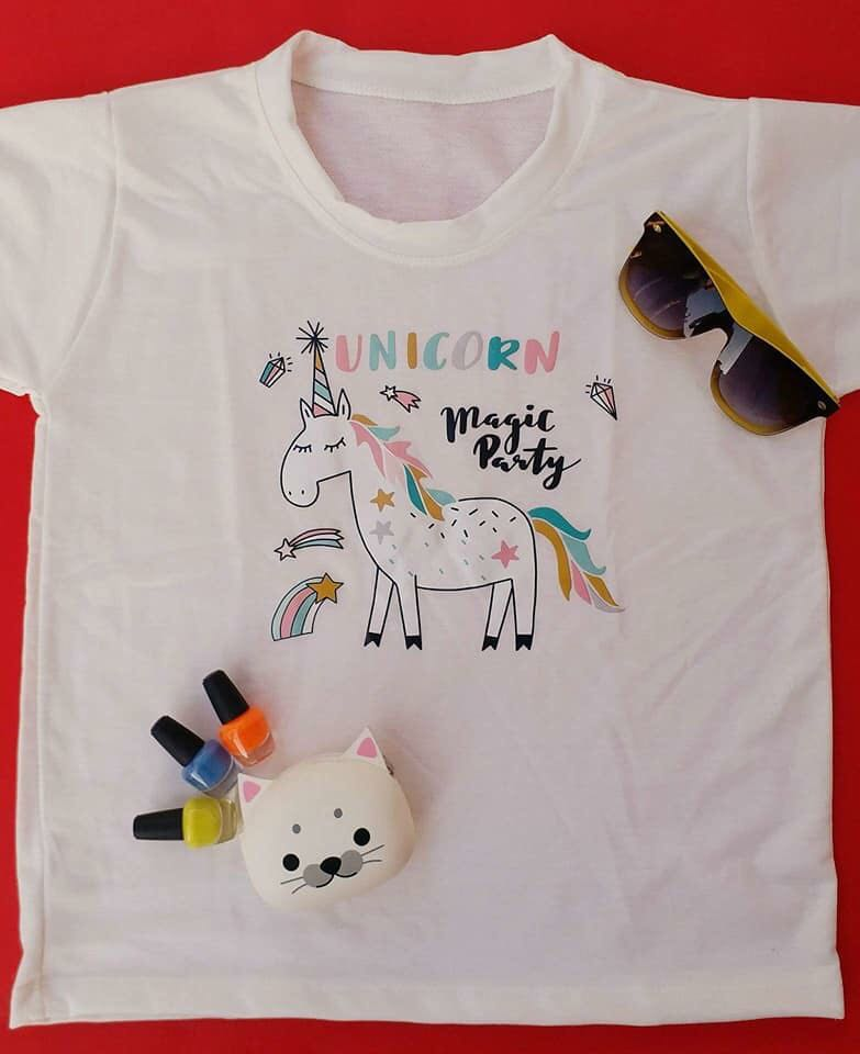 nike shirt unicorn