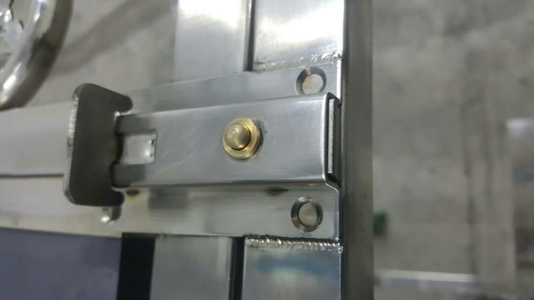 Diy Safety Gate Baby Gate Peralatan Dapur Di Carousell
