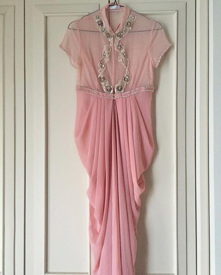 Dress Studio 133 By Biyan Luxury Apparel On Carousell