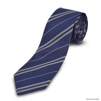 14b3def35771 Harry Potter Ravenclaw Tie, Men's Fashion, Accessories, Ties ...