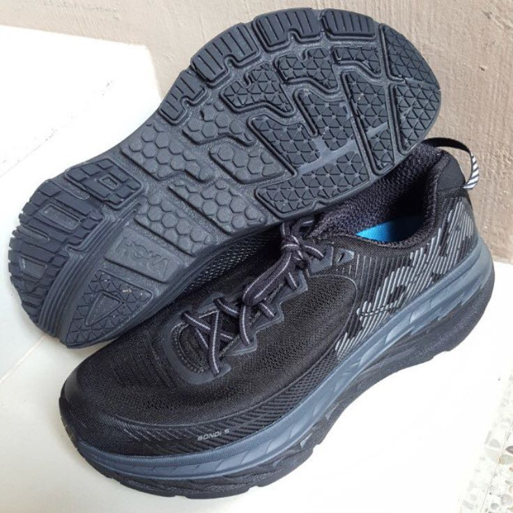 on sale 6a845 8fd38 Hoka One One Bondi 5