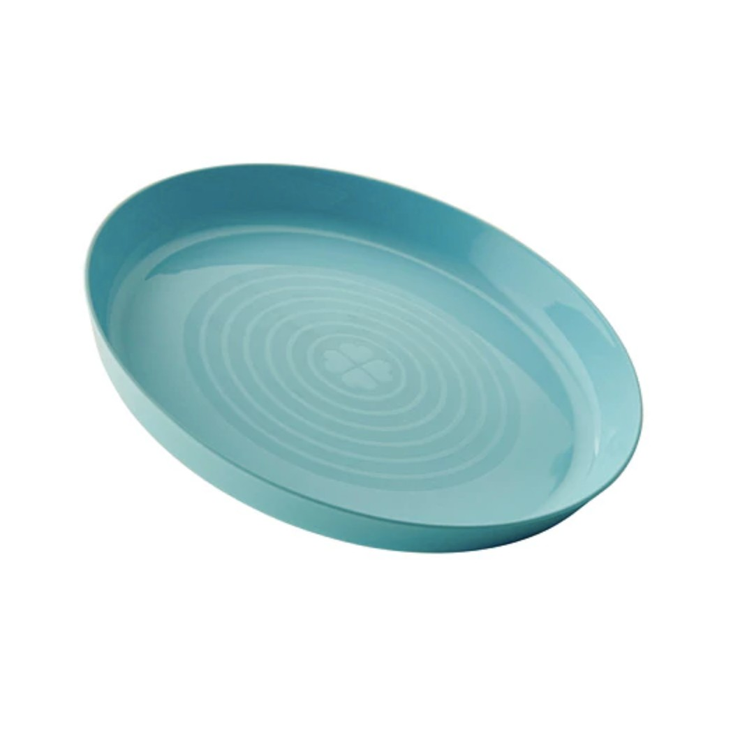 Ikea KALAS Plate, mixed colours assorted colours 6 pack NEW COLOUR ...