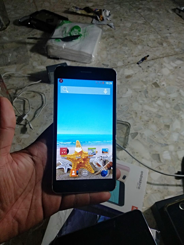 Jual Hp Advan Vandroid S55 Layar 55 Innormal Elektronik Samsung Galaxy Chat B5330 4gb Putih Photo