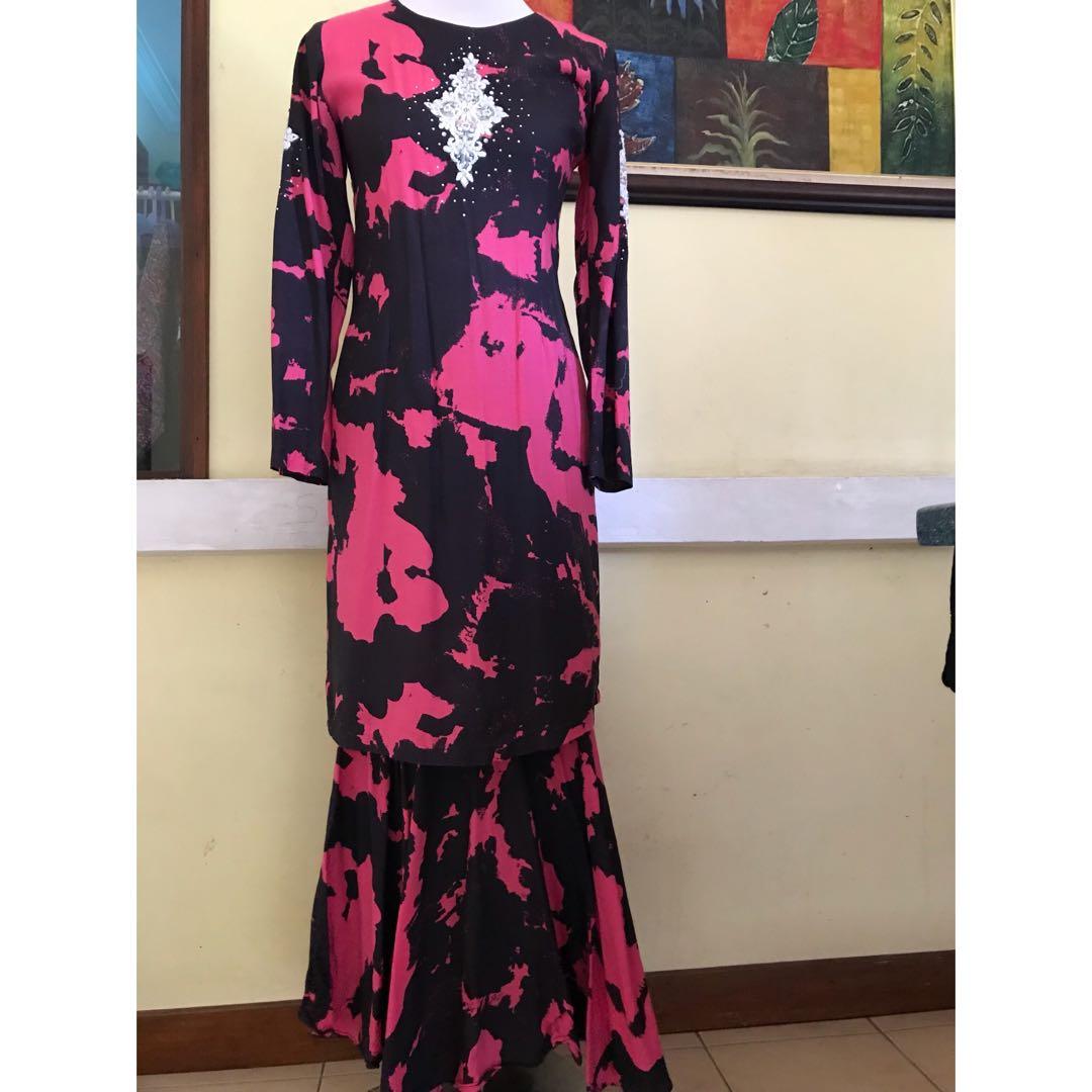 Kurung Modern Kassa Boutique ( Original Price   RM399) 918022d9a1