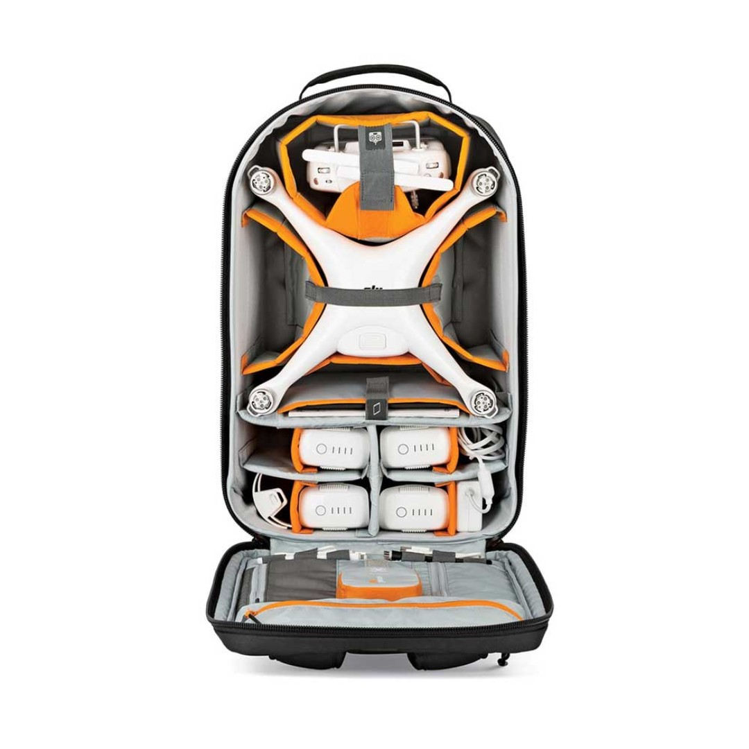 Out Of Stock Lowepro Droneguard Bp 400 Photography Drones On Cs Carousell