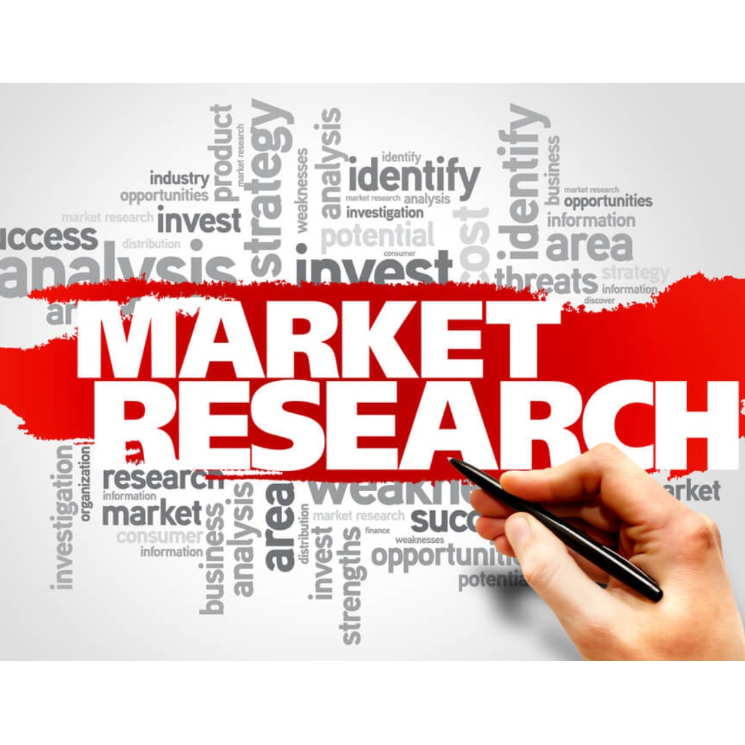 Market Research Report For Your Business
