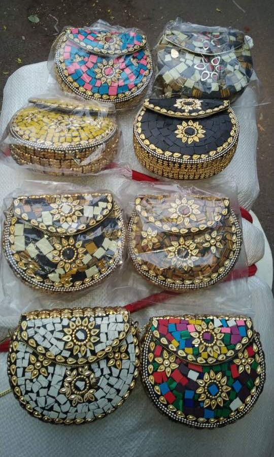 a1fafd4508f64 Mosaics Delhi Bag for Kids!!!!!