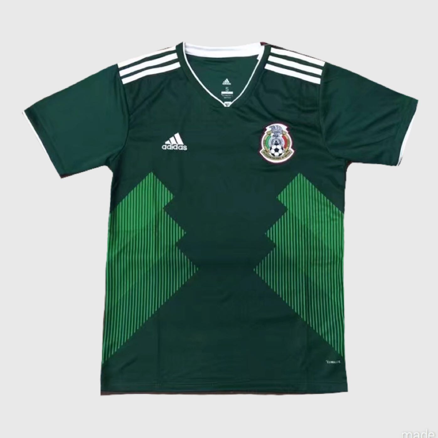 55f8baa63 ❗️SALE❗️Mexico 2018 World Cup Home Away Jersey