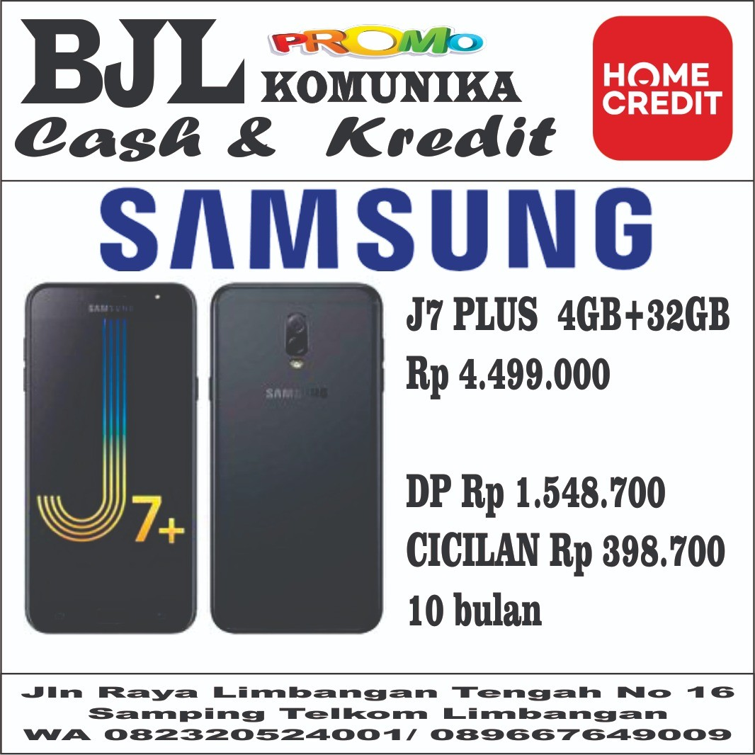 Samsung Galaxy J7 Telepon Seluler Tablet Ponsel Android Di Carousell
