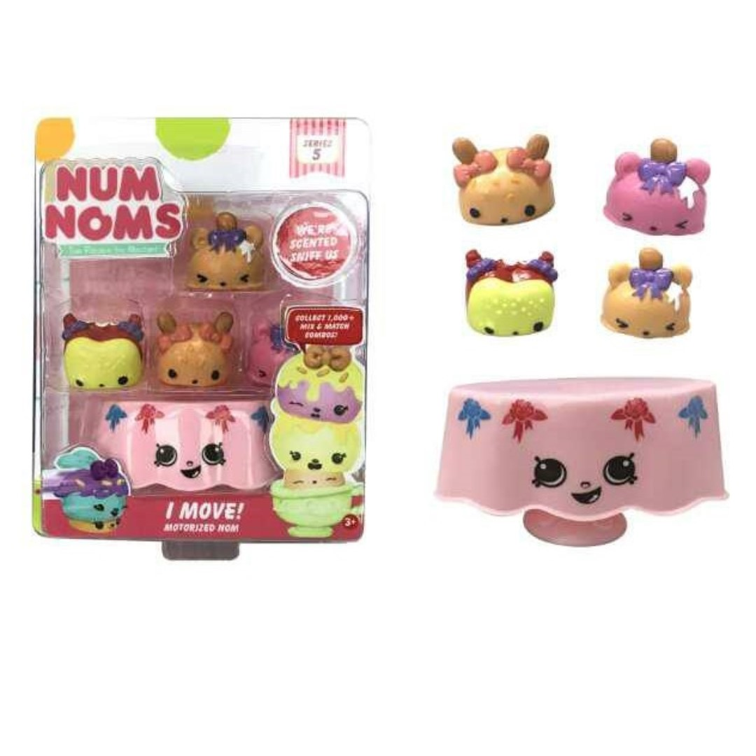 Shop Num Noms Toys Collectibles Figure
