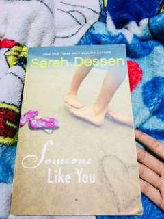 Someone Like You 💖